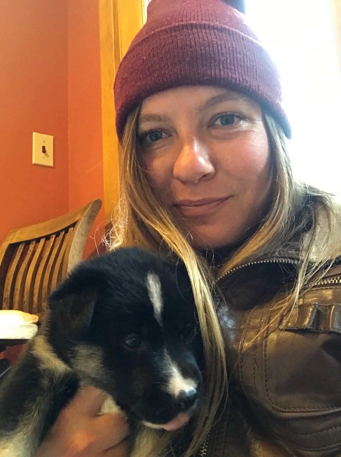 Natalie DeVane_Bio Pic_Reservations Assistant Manager